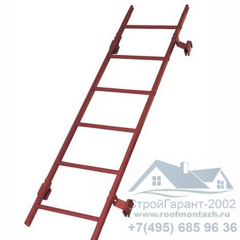 Кровельная лестница